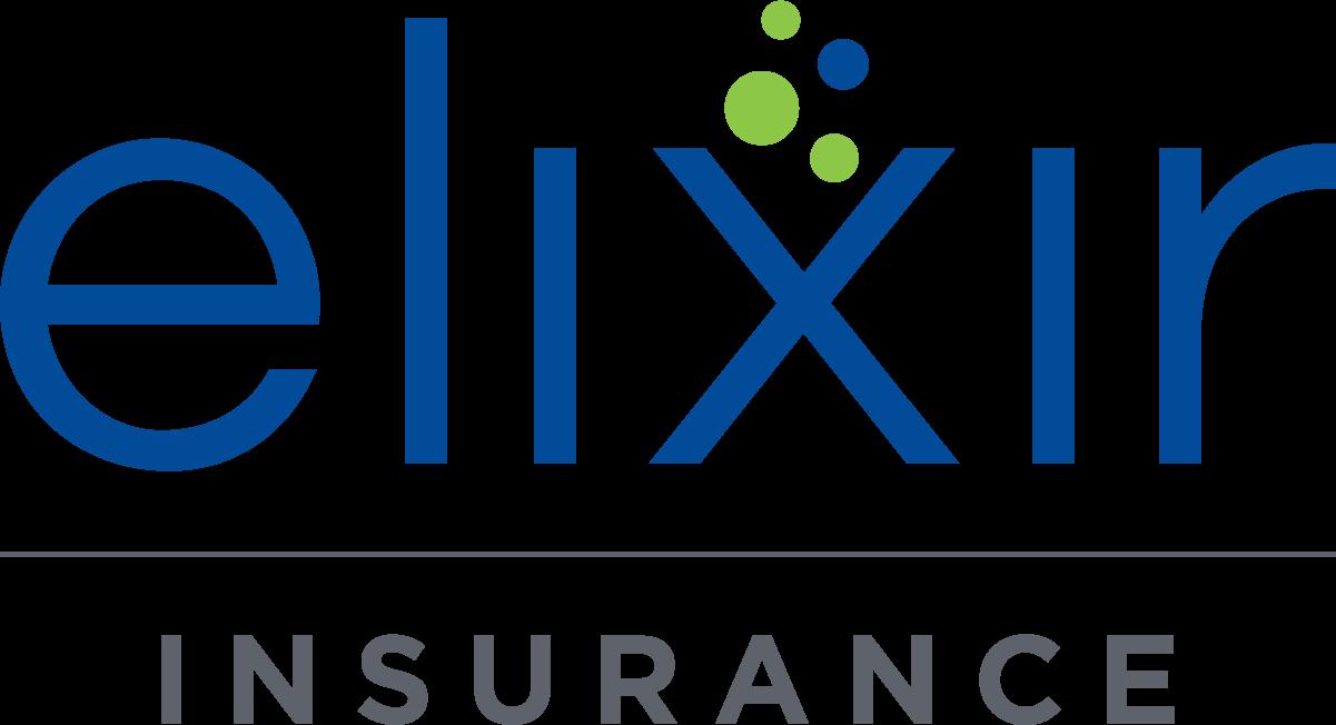 Elixir Insurance_Logo_No Tag_CMYK